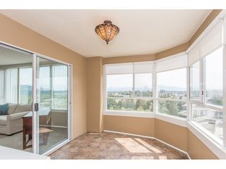 "Photo 16: 1405 3170 GLADWIN Road in Abbotsford: Central Abbotsford Condo for sale in ""Regency Tower"" : MLS®# R2318450"