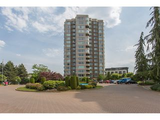 "Photo 20: 1405 3170 GLADWIN Road in Abbotsford: Central Abbotsford Condo for sale in ""Regency Tower"" : MLS®# R2318450"