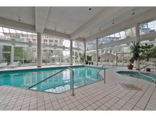"Photo 18: 1405 3170 GLADWIN Road in Abbotsford: Central Abbotsford Condo for sale in ""Regency Tower"" : MLS®# R2318450"