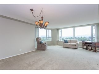 "Photo 7: 1405 3170 GLADWIN Road in Abbotsford: Central Abbotsford Condo for sale in ""Regency Tower"" : MLS®# R2318450"