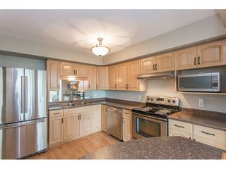 "Photo 5: 1405 3170 GLADWIN Road in Abbotsford: Central Abbotsford Condo for sale in ""Regency Tower"" : MLS®# R2318450"