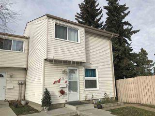Main Photo: 74 2024 57 Street in Edmonton: Zone 29 Townhouse for sale : MLS®# E4134671