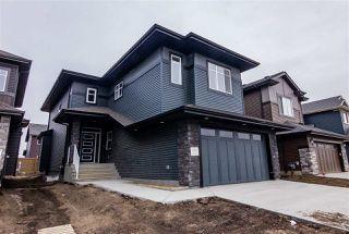 Main Photo:  in Edmonton: Zone 53 House for sale : MLS®# E4134970