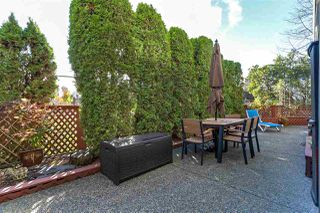 "Photo 15: 105 2388 WELCHER Avenue in Port Coquitlam: Central Pt Coquitlam Condo for sale in ""PARK GREEN"" : MLS®# R2321607"