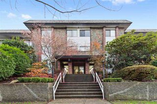 "Main Photo: 116 588 E 5TH Avenue in Vancouver: Mount Pleasant VE Condo for sale in ""McGregor House"" (Vancouver East)  : MLS®# R2323030"