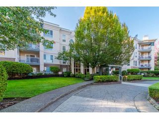 "Main Photo: 105 20200 54A Avenue in Langley: Langley City Condo for sale in ""Monterey Grande"" : MLS®# R2323566"
