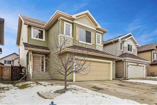 Main Photo: 1429 37B Avenue in Edmonton: Zone 30 House for sale : MLS®# E4136850