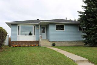 Main Photo: 14408 88 Avenue in Edmonton: Zone 10 House for sale : MLS®# E4137163
