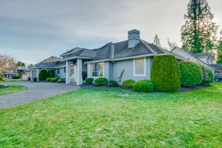 "Main Photo: 13658 19 Avenue in Surrey: Sunnyside Park Surrey House for sale in ""BELL PARK"" (South Surrey White Rock)  : MLS®# R2326821"