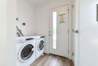 Photo 15: 2 11340 87 Street in Edmonton: Zone 05 House Half Duplex for sale : MLS®# E4138214