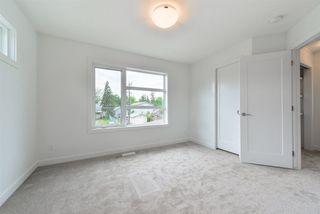 Photo 24: 2 11340 87 Street in Edmonton: Zone 05 House Half Duplex for sale : MLS®# E4138214