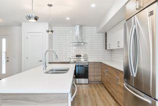 Photo 7: 2 11340 87 Street in Edmonton: Zone 05 House Half Duplex for sale : MLS®# E4138214