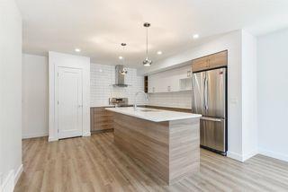 Photo 8: 2 11340 87 Street in Edmonton: Zone 05 House Half Duplex for sale : MLS®# E4138214