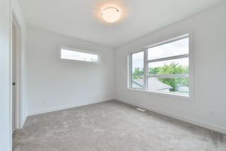 Photo 19: 2 11340 87 Street in Edmonton: Zone 05 House Half Duplex for sale : MLS®# E4138214