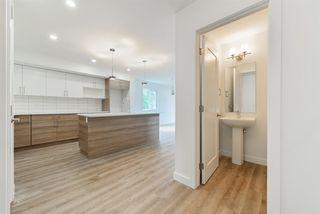 Photo 2: 2 11340 87 Street in Edmonton: Zone 05 House Half Duplex for sale : MLS®# E4138214