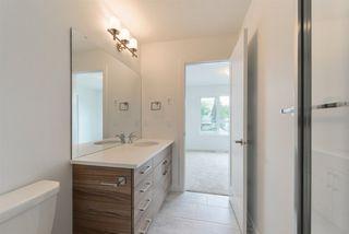 Photo 23: 2 11340 87 Street in Edmonton: Zone 05 House Half Duplex for sale : MLS®# E4138214