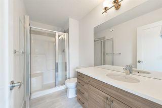 Photo 22: 2 11340 87 Street in Edmonton: Zone 05 House Half Duplex for sale : MLS®# E4138214