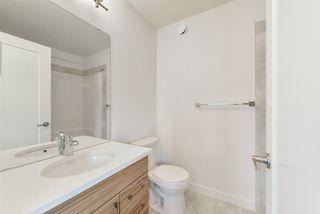 Photo 27: 2 11340 87 Street in Edmonton: Zone 05 House Half Duplex for sale : MLS®# E4138214