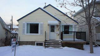 Main Photo: 10710 71 Avenue in Edmonton: Zone 15 House for sale : MLS®# E4140177
