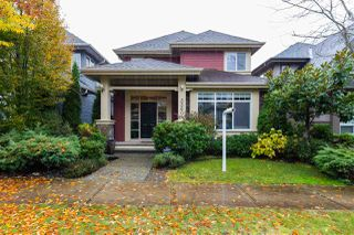 Photo 1: 3360 HIGHLAND Drive in Coquitlam: Burke Mountain House for sale : MLS®# R2332769