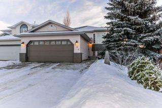 Main Photo: 226 BANCROFT Close in Edmonton: Zone 58 House for sale : MLS®# E4140552