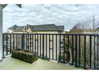 "Photo 19: 407 8084 120A Street in Langley: Queen Mary Park Surrey Condo for sale in ""Eclipse"" (Surrey)  : MLS®# R2333868"