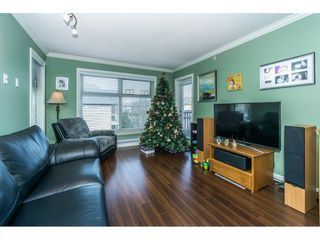 "Photo 11: 407 8084 120A Street in Langley: Queen Mary Park Surrey Condo for sale in ""Eclipse"" (Surrey)  : MLS®# R2333868"