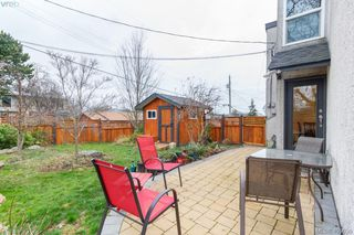 Photo 27: 533 Mary Street in VICTORIA: VW Victoria West Strata Duplex Unit for sale (Victoria West)  : MLS®# 405050