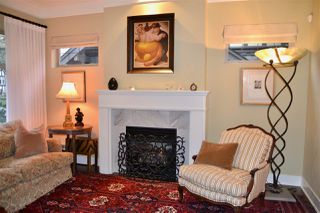 "Photo 5: 1973 W 33RD Avenue in Vancouver: Quilchena Townhouse for sale in ""MacLure Walk"" (Vancouver West)  : MLS®# R2338091"