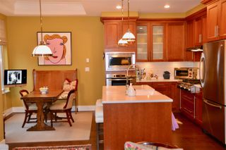 "Photo 7: 1973 W 33RD Avenue in Vancouver: Quilchena Townhouse for sale in ""MacLure Walk"" (Vancouver West)  : MLS®# R2338091"