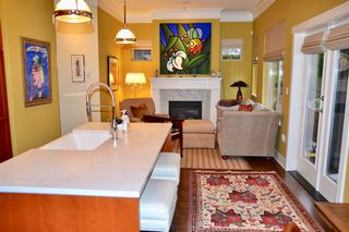 "Photo 10: 1973 W 33RD Avenue in Vancouver: Quilchena Townhouse for sale in ""MacLure Walk"" (Vancouver West)  : MLS®# R2338091"