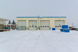 Photo 2: 9515/9525 62 Avenue in Edmonton: Zone 41 Industrial for sale : MLS®# E4142932