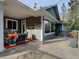 Photo 35: 4370 Faithwood Road in VICTORIA: SE Broadmead Single Family Detached for sale (Saanich East)  : MLS®# 405523