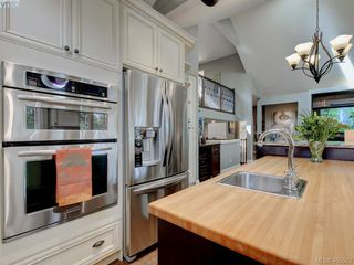 Photo 11: 4370 Faithwood Road in VICTORIA: SE Broadmead Single Family Detached for sale (Saanich East)  : MLS®# 405523