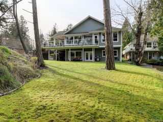 Photo 43: 4370 Faithwood Road in VICTORIA: SE Broadmead Single Family Detached for sale (Saanich East)  : MLS®# 405523