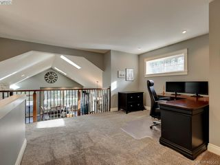 Photo 26: 4370 Faithwood Road in VICTORIA: SE Broadmead Single Family Detached for sale (Saanich East)  : MLS®# 405523