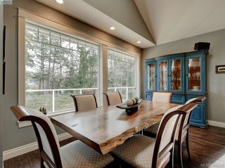 Photo 6: 4370 Faithwood Road in VICTORIA: SE Broadmead Single Family Detached for sale (Saanich East)  : MLS®# 405523