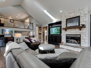 Photo 4: 4370 Faithwood Road in VICTORIA: SE Broadmead Single Family Detached for sale (Saanich East)  : MLS®# 405523