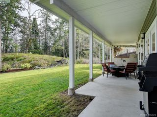 Photo 40: 4370 Faithwood Road in VICTORIA: SE Broadmead Single Family Detached for sale (Saanich East)  : MLS®# 405523