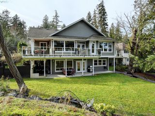 Photo 41: 4370 Faithwood Road in VICTORIA: SE Broadmead Single Family Detached for sale (Saanich East)  : MLS®# 405523