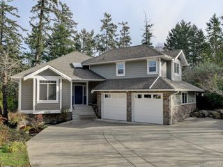 Main Photo: 4370 Faithwood Road in VICTORIA: SE Broadmead Single Family Detached for sale (Saanich East)  : MLS®# 405523