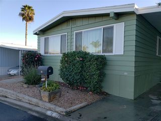 Photo 1: SAN MARCOS Manufactured Home for sale : 2 bedrooms : 150 S Rancho Santa Fe Rd #26