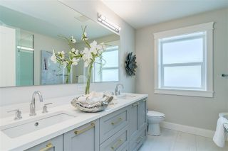"""Photo 9: 101 8217 204B Street in Langley: Willoughby Heights Townhouse for sale in """"IRONWOOD PARK"""" : MLS®# R2339959"""