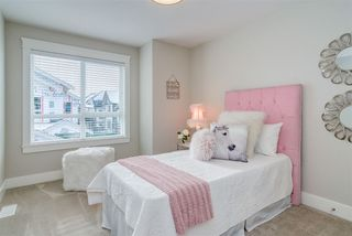 """Photo 12: 101 8217 204B Street in Langley: Willoughby Heights Townhouse for sale in """"IRONWOOD PARK"""" : MLS®# R2339959"""