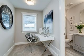 """Photo 13: 101 8217 204B Street in Langley: Willoughby Heights Townhouse for sale in """"IRONWOOD PARK"""" : MLS®# R2339959"""