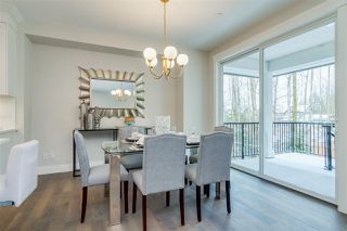 """Photo 2: 101 8217 204B Street in Langley: Willoughby Heights Townhouse for sale in """"IRONWOOD PARK"""" : MLS®# R2339959"""