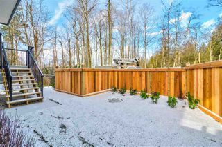 """Photo 19: 101 8217 204B Street in Langley: Willoughby Heights Townhouse for sale in """"IRONWOOD PARK"""" : MLS®# R2339959"""