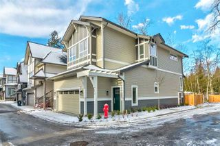 """Photo 18: 101 8217 204B Street in Langley: Willoughby Heights Townhouse for sale in """"IRONWOOD PARK"""" : MLS®# R2339959"""