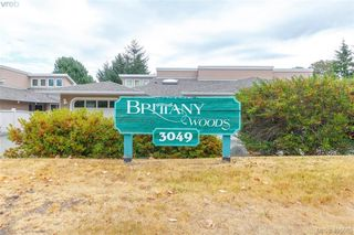 Main Photo: 8 3049 Brittany Drive in VICTORIA: Co Sun Ridge Townhouse for sale (Colwood)  : MLS®# 405665