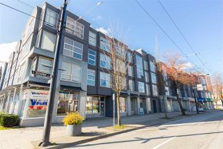 "Photo 19: 315 418 E BROADWAY in Vancouver: Mount Pleasant VE Condo for sale in ""BROADWAY CREST"" (Vancouver East)  : MLS®# R2341575"